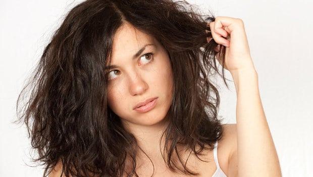 صورة تسريح الشعر بعد الاستحمام , كيفية العناية بالشعر بعد الاستحمام