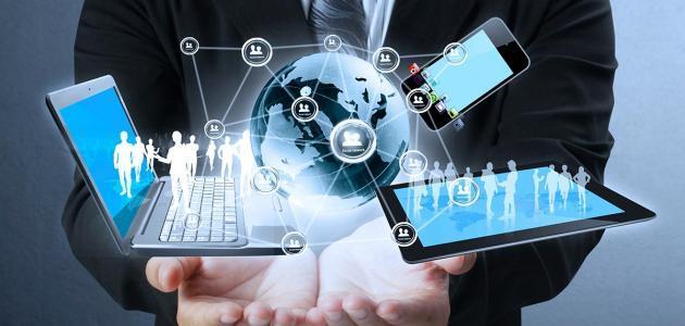 صورة بحث كامل عن تقنية المعلومات , ما تعرفه عن تقنية المعلومات