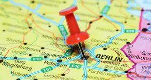 صورة اين تقع برلين , معلومات جغرافيا عن برلين الجميلة