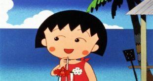 صورة رسوم متحركة ماروكو , كارتون للاطفال جميل