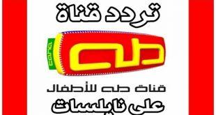 صورة تردد قناة طه , قنوات اطفال متنوعه