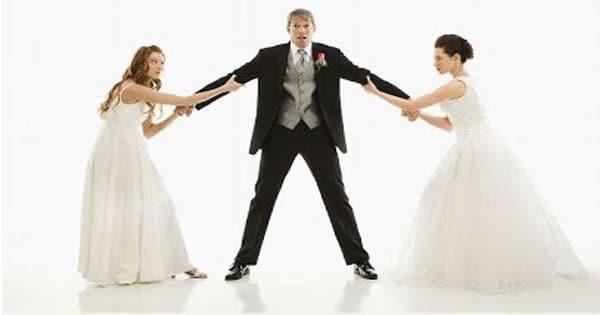 صورة حلم الزوجة الثانية , ارى اني اتزوج الثانية في المنام