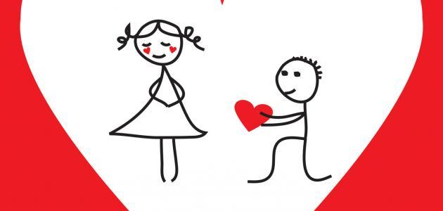 صورة كيف تجعلين الرجل يحبك , احصلي على قلب زوجك