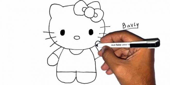 صورة صور لتعلم الرسم , كيف تتعلم الرسم من خلال الصور