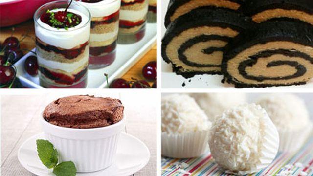 صورة وصفات طبخ سهلة بالصور حلويات , اسهل طرق الطبخ والحلويات