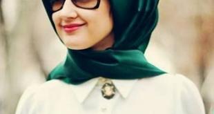 صور شخصيه بنات محجبه , البنات وجمال الحجاب