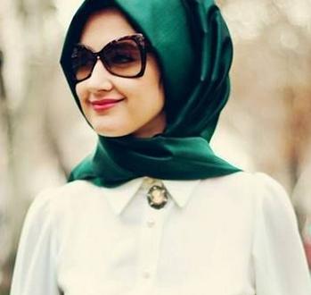 صورة صور شخصيه بنات محجبه , البنات وجمال الحجاب