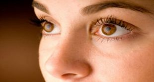 صورة معرفة الحمل من العين , اسهل طريقه لمعرفة الحمل من العين