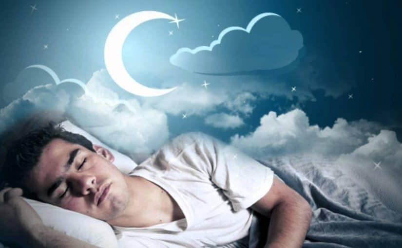 صورة رؤية شخص اكثر من مرة في المنام , الحلم بشخص في المنام اكثر من مره