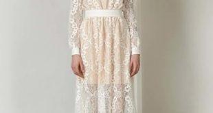 فساتين من الدانتيل , اجمل الفساتين من الدانتيل