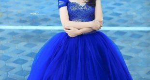 صورة اجمل فستان خطوبه , اجمل فساتين الخطوبه