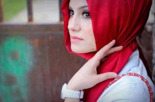 صورة تفسير حلم خلع الحجاب للعزباء , تاؤيل خلع الحجاب للعزباء في المنام