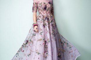 صورة اخر موديل الفساتين , موديلات فساتين روعة مووووت