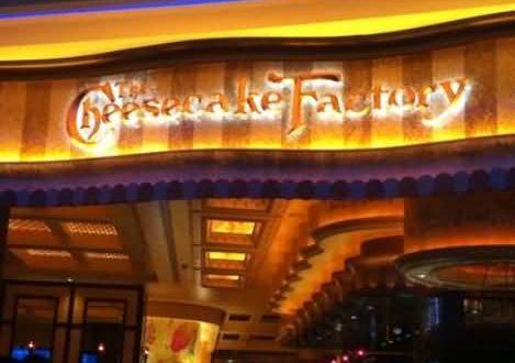 صورة تشيز كيك فاكتوري دبي , محلات اطعمه مختلفه تفيدك