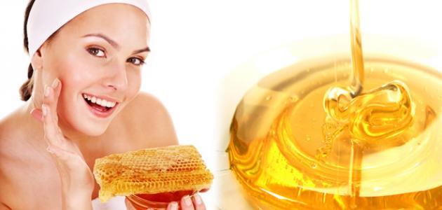 صورة خلطة العسل لتبييض الوجه , بيضي وجهك بطرق طبيعية 5564 2