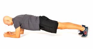 صورة فوائد تمارين الضغط , اتعمل ازاي تقوي عضلاتك