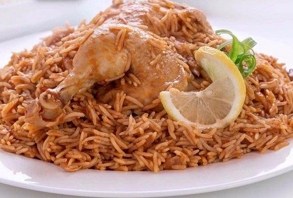 صورة طريقة مضغوط الدجاج , دجاج على الطريقه السعودية 5578 1