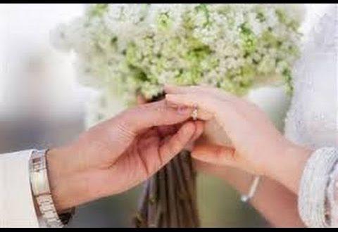 صورة زواج المتزوجة في المنام , رؤية اني تزوجت ثاني في المنام