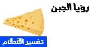 صورة تفسير الجبنة القديمة فى الحلم , اتناول جبنه قديمه في المنام