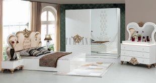 صورة اجمل غرف نوم في العالم , احدث غرفة نوم من هنا