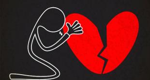 صورة صور قلب حب مجروح , الوجه الاخر من الحب