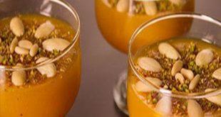 صورة حلويات شامية باردة , اشهى الحلويات السورية