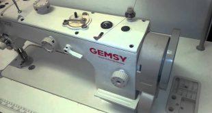 صورة كيفية تركيب ماكينة الخياطة gemsy , صلحي ماكينة الخياطه بنفسك
