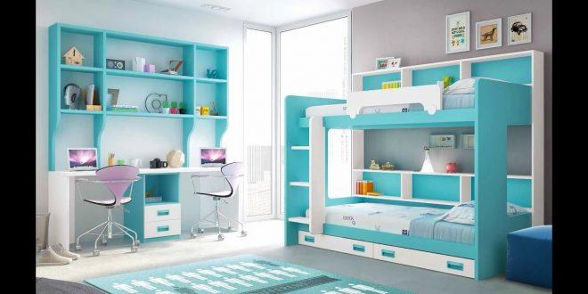 صورة غرف اطفال كلاسيك , تشكيلة غرف اطفال جميلة
