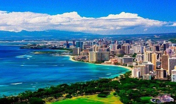 صورة اين تقع جزيرة هاواي , اجمل الجزر السياحية 5905 5
