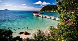 صورة افضل الجزر في ماليزيا , اكثر الجزر سحر و جمال