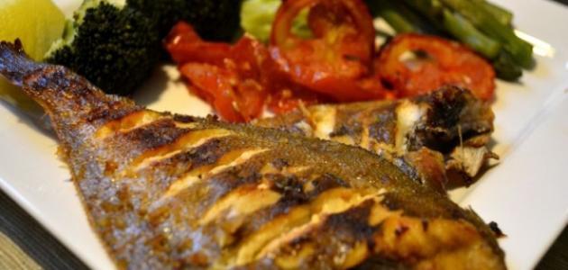 صورة الذ انواع الاسماك , اسماك مفيدة للجسم