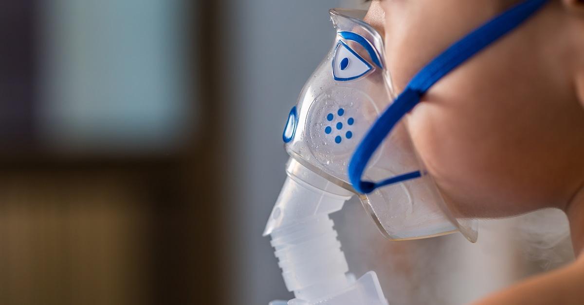 صورة جهاز بخار للاطفال , اضراره على صحة طفلك