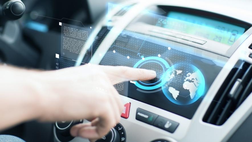 صورة تكنولوجيا السيارات الحديثة , عربيات جديدة تدهشك بتحديها العلمي 1735 2