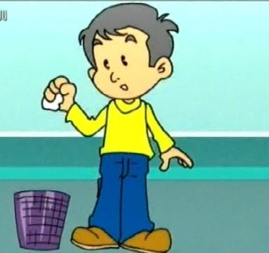 صورة هل تعلم عن النظافة , باختصار نظافتك من دينك 1761 5