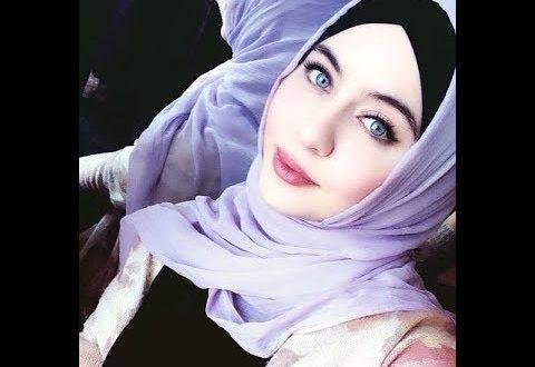 صورة احلى بنات محجبات , حجابك سر اناقتك وجاذبيتك