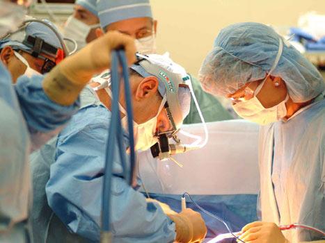 صورة معلومات عن طب الجراحة , ان كانت امنيتك ان تصبح جراح