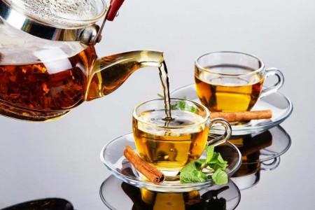 صورة صور كوبيات شاى , كوباية الشاي مزاج ميتكررش
