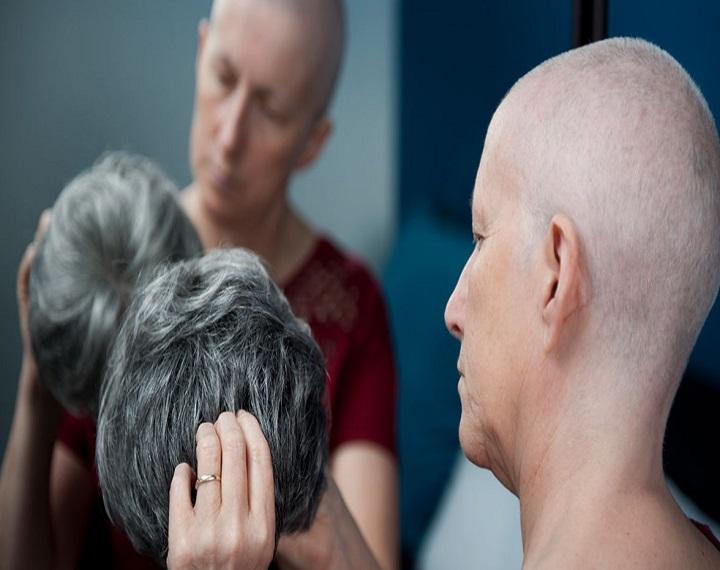 صورة حلمت اني مريض بالسرطان , مرض خطير تصاب به في منامك