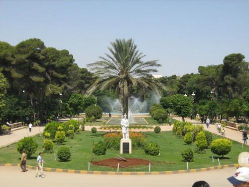 صورة تعبير عن الحدائق , موضوع مبهج عن المساحات الخضراء 1916 4