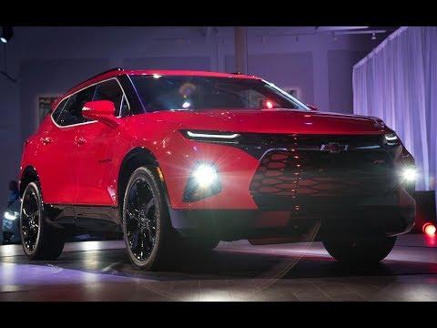 صورة سيارات شيفروليه 2019 , لن تندم على شرائها بعد الان