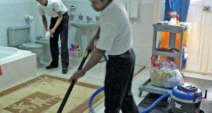 صورة شركه تنظيف شقق بجده , بدون مجهود او تعب شقتك هتبرق