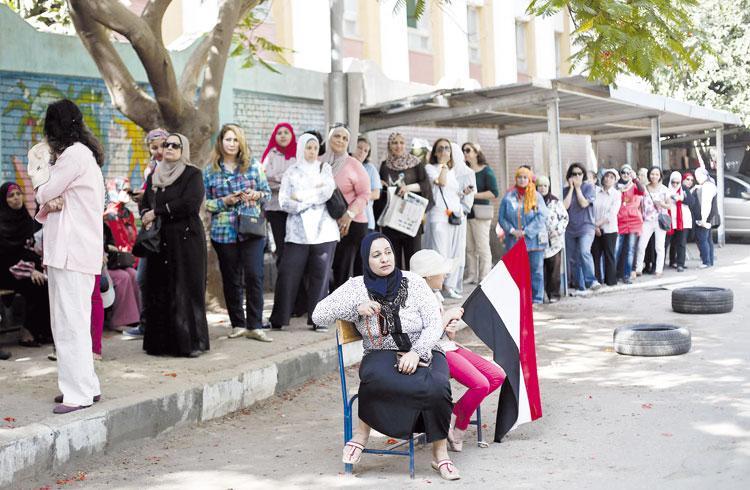 صورة مغربيات في مصر , انوثة البنات المغربيات تحتل القاهرة