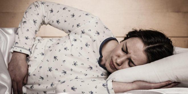 صورة تاثير الالتهابات المهبلية على الزوج , الالتهابات تضر العمر