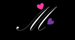 صورة صور حرف m , اجمد خلفية بحرف M للموبايل والواتس