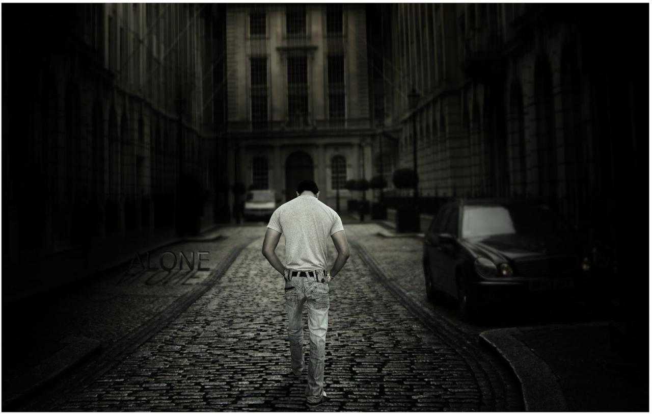 صورة اروع صور حزينة , قمه الروعه فى الصور الحزينه 125 8