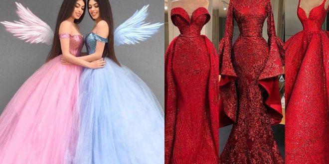 صورة الفستان في المنام , تفسيرات عديدة ومفاجاه الفستان فى المنام