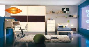 صورة غرف نوم اطفال اولاد بسيطة , البساطه والجمال فى غرف الاطفال