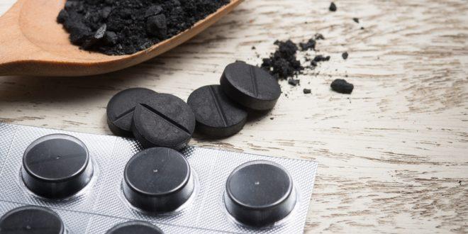 صورة فوائد كبسولات الفحم , الاستخدام والجرعة