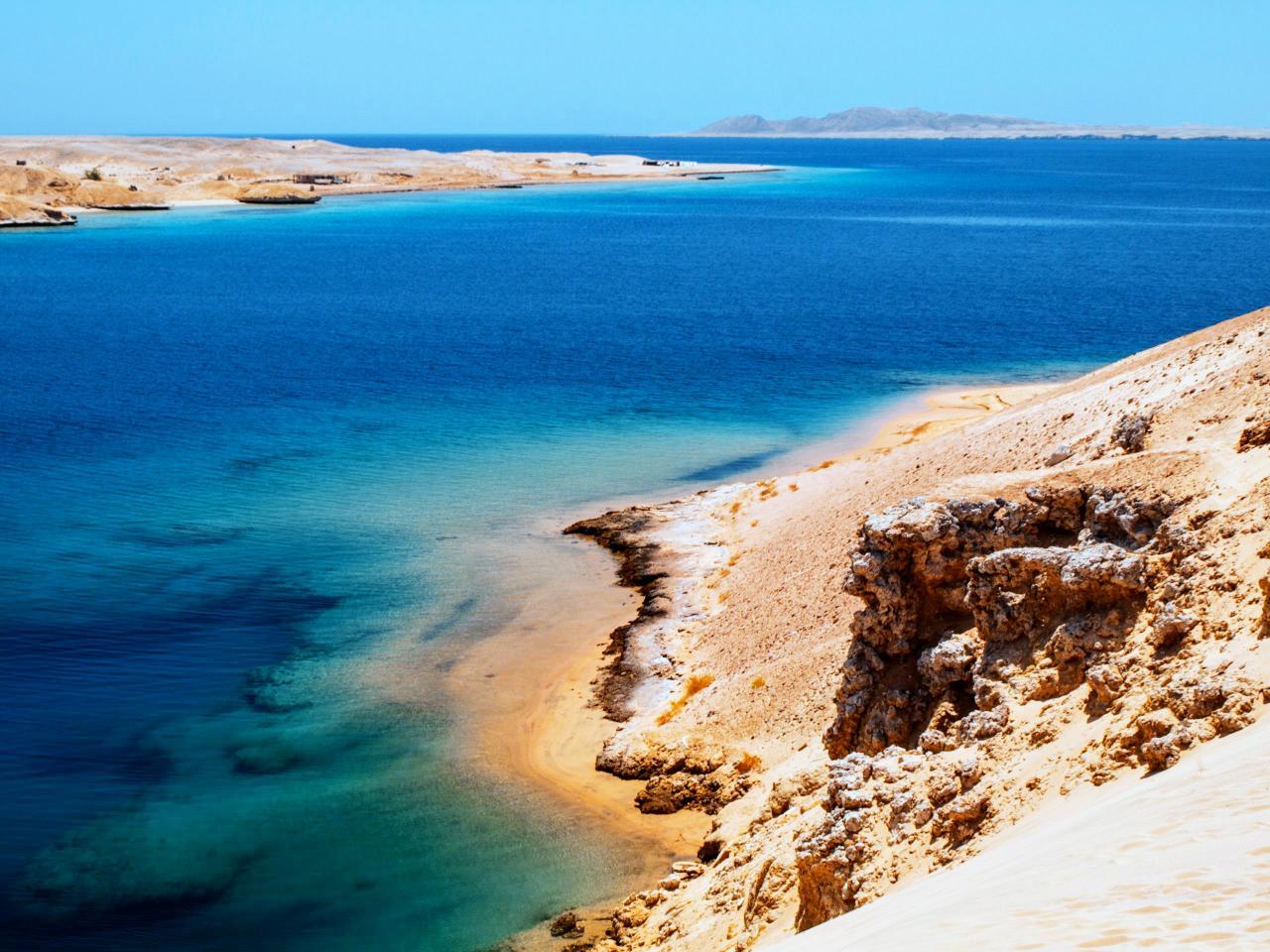 صورة صور محمية راس محمد , اجمل مناطق سياحيه محميه راس محمد