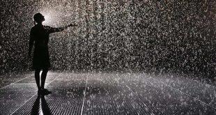 تفسير حلم مطر غزير , المطر ورؤيته وتفسيرة فى منامك